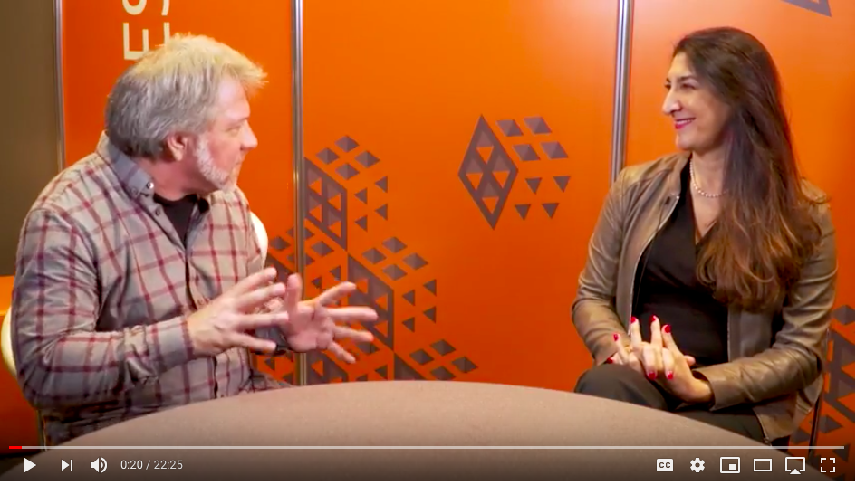 At the inaugural JupyterCon, August 2017 in NYC, Paco Nathan interviewed Lorena Barba about her adoption of Jupyter for teaching and learning.